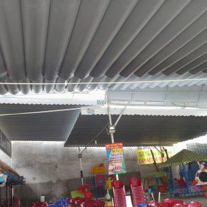 Mái kéo Bình Chánh