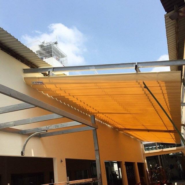 Cách bảo quản mái xếp Phú Quốc bền chắc với thời gian