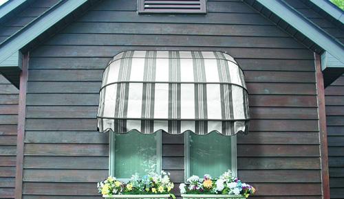 Mái vòm đẹp cho mọi nhà