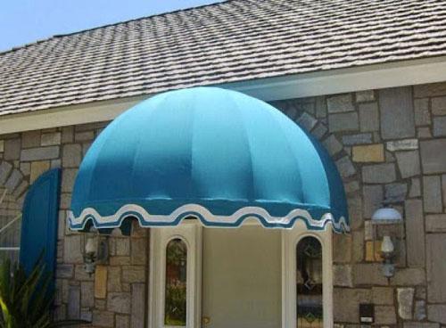 Tại sao nên chọn mái vòm Tân Bình cho ngôi nhà?